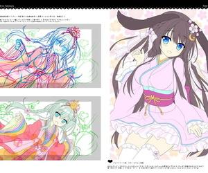 Ame nochi Yuki Ameto Yuki PetitGraffiti202003 Digital