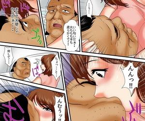Korosuke Zetsurin Oyaji ga Joshiryou de ~Sonna ni Dashitara Ninshin shichau!! 1 - part 2