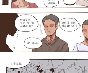 laliberte Beast + AFTER Korean