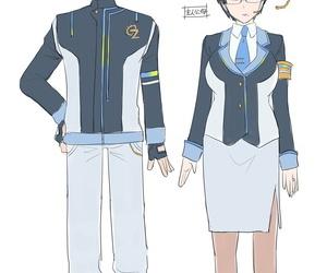 Amuai Okashi Seisakusho Hiiragi Popura- Kikomuhito Hero TS Kako Kaihen ~Anata wa Zako Sentouin no Ko Datta yo ne~ Korean - part 2