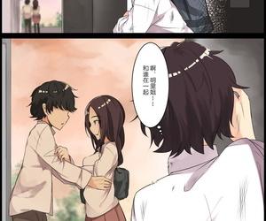 MC Aneochi 3-nin not much Ane o Choukyou Shita KirokuChinese大小姐汉化 - part 2