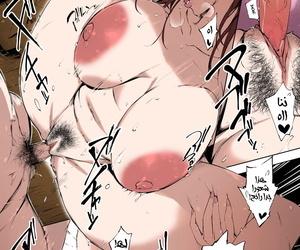 Oltlo Kage no Tsuru Ito Torokase Orgasm Arabic AbbasB1 Colorized Decensored Digital - part 2
