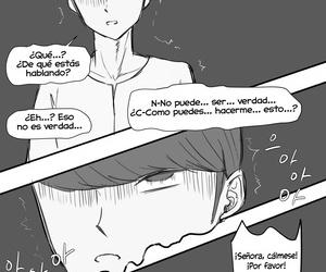 laliberte Suspicion Spanish - part 2