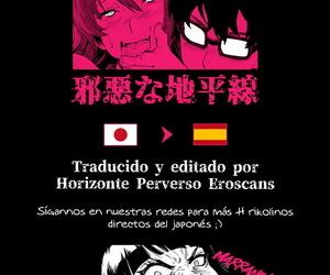 Nobu Anthony Spanish HorizontePerversoEroscans Digital - part 2