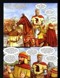 Erich Hartmann Orgies Barbares II French - part 2