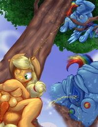 Downstream I-C.U.P. Watersports Pack My little pony