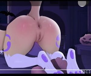 Rena Halloween Stream Female
