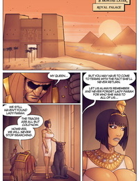 LoQO: In the Shadow of Anubis