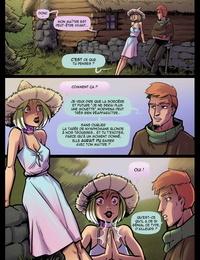 The Cummoner - chapitre 19
