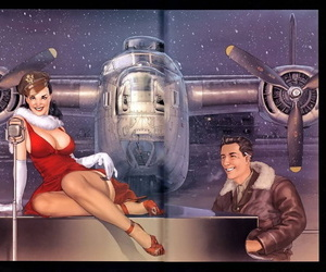 Historica Special - Pin-Up Wings - affixing 2