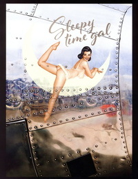 Historica Special - Pin-Up Wings - part 4