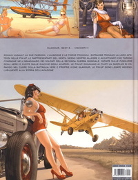 Historica Special - Pin-Up Wings - part 5
