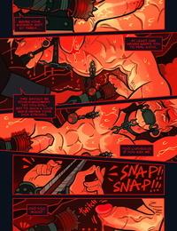 Gomorrah Repent - part 2