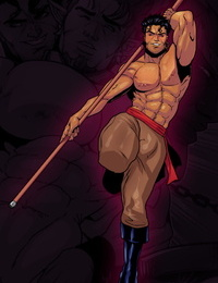 JOX - Treasure Hunter #4