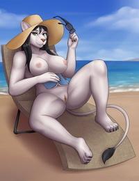 Artwork Gallery for pkuai -- Fur Affinity net - part 2