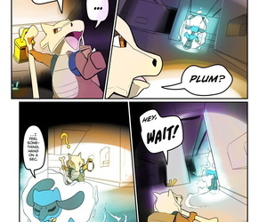 Insomniacovrlrd The Curse Color English - part 2