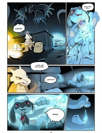 Insomniacovrlrd The Curse Color English - part 3