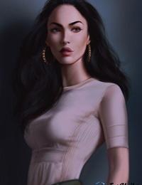 Artist - Tanya Kostina enia - part 2