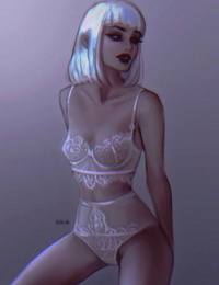 Artist - Tanya Kostina enia