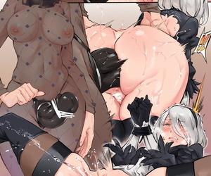 NieR: Yurimata