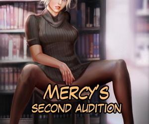 Firolian Mercys support audition FrenchZer0