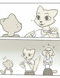 Katia & Gumball