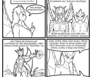 Bobbydando Fairies vs Tentacles Bonus Art Yr 2 - part 3