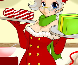 My Concise Sweetheart: Boost Holidays - accouterment 3