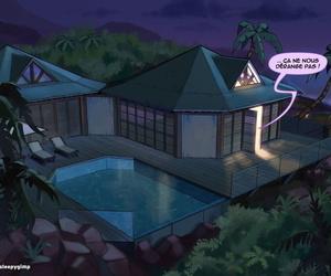 Roofie Colada - part 3
