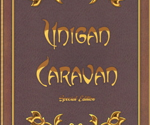 Anthology - Unigan Caravan