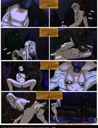 Everfire - The Sad Tale of Celebrian