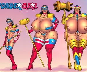 Eric Logan III Pin-Ups & Superheroines In circulation Raw Updated - part 5