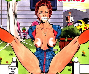 Art Book #3 - Housewives Still at Play - part 2