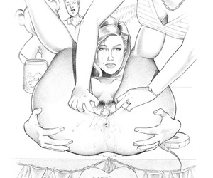 Art Book #3 - Housewives Still at Play - part 3