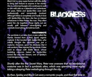 - Blackness