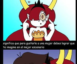 Ferozyraptor Jugando con Fuego Star vs. the Forces of Evil Spanish