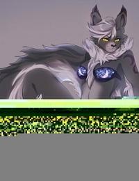 Artwork Gallery for zetsuboucchi -- Fur Affinity net