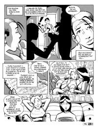 Université X - Volume 1 - part 3