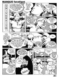 Université X - Volume 1 - part 5