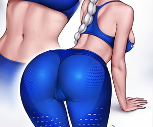 How to familiarize your botheration almost Elsa Futa ver.