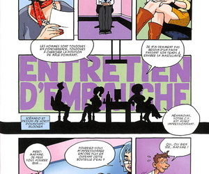 Douglo Horst Dounichdy-Glokken Insatiable French