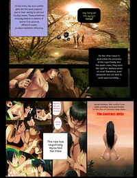 The Earth - Chapter Zero 1-2