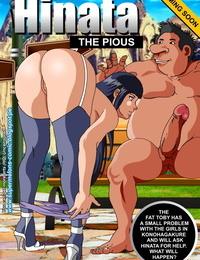 Hinata - The pious