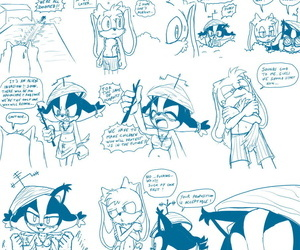 RaianOnzika The Last Hope! Sonic The Hedgehog