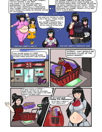 IN-FAT-UATION Ch. 1 - part 2