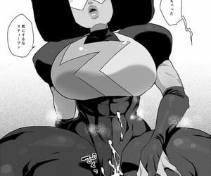 steven universe hentai - part 3