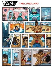 Yag World All Comics English - part 2