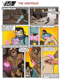 Yag World All Comics English - part 3