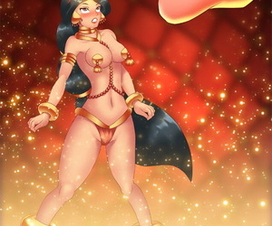 Haryudanto Jasmine Akuochi Aladdin