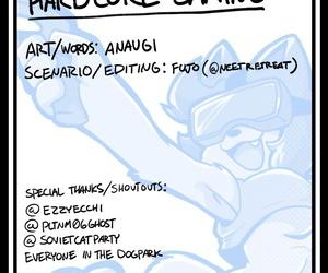 Penny: Hardcore Gaming - ????